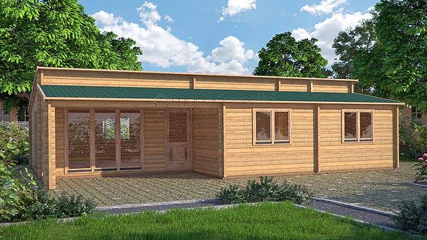 Case di legno: un settore in crescita
