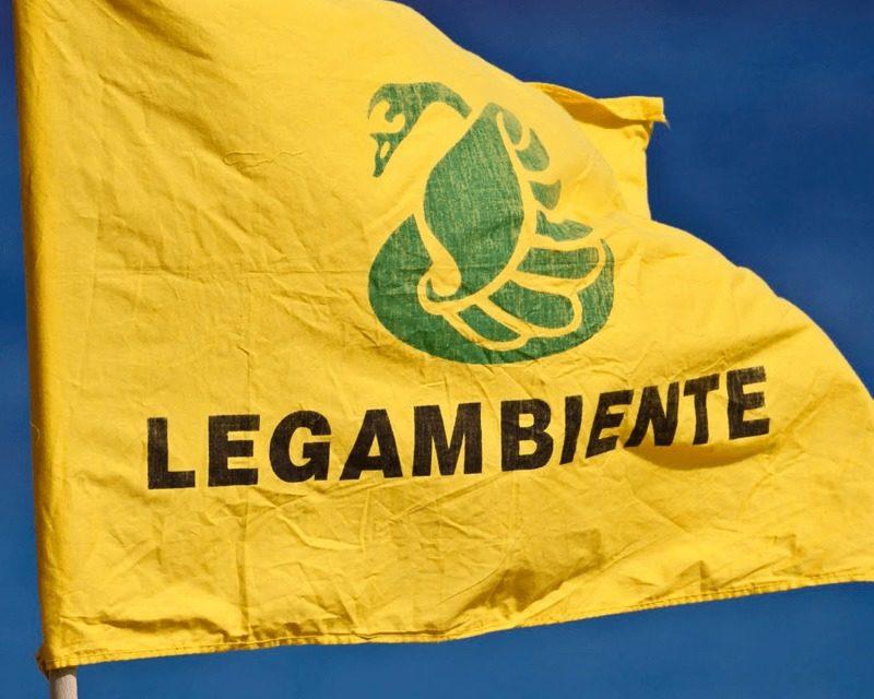 Su FriûlDane sventola la Bandiera Verde di Legambiente